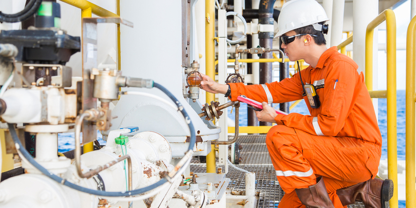 FR Safety Wear in the Oil & Gas Industry